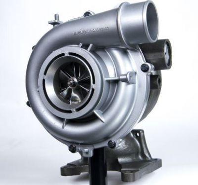 DURAMAX TUNER STEALTH 64 DROP-IN TURBO |2011-2016 GM DURAMAX LML 6.6L|