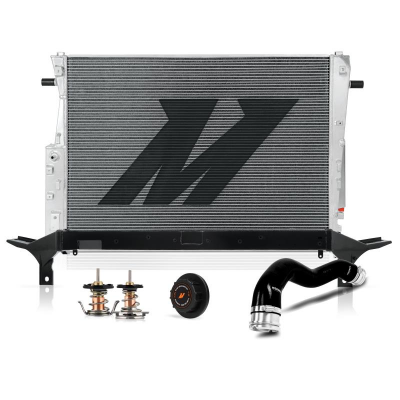 MISHIMOTO HEAVY DUTY COOLING UPGRADE |2008-2010 FORD POWERSTROKE 6.4L|