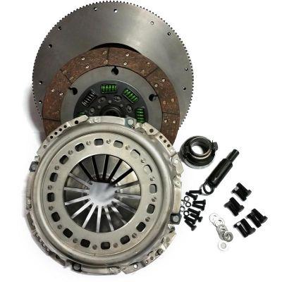"VALAIR CLUTCH 5-SPEED 13"" UPGRADE 400HP |1994-2003 DODGE CUMMINS 5.9L|"