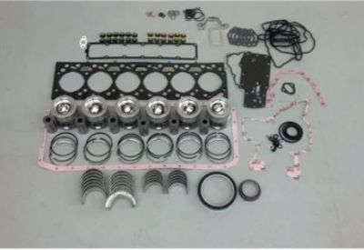 PAI ENGINE OVERHAUL KIT |2004.5-2007 DOGE CUMMINS 5.9L|