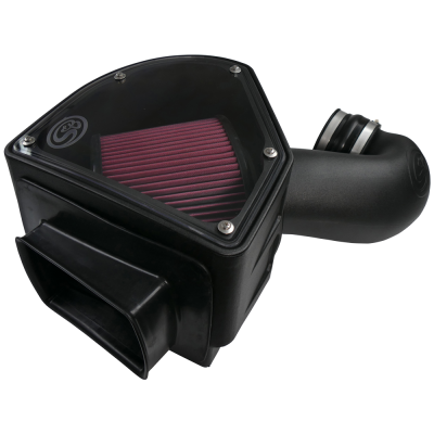 S&B Filters Cold Air Intake |Dodge 5.9L Cummins 1994-2002| 75-5090