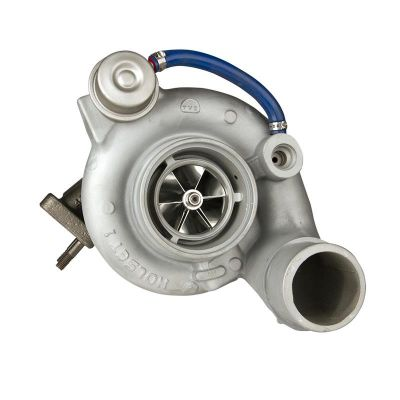 CALIBRATED POWER STEALTH 64 DROP IN TURBO |2003-2007 DODGE CUMMINS 5.9L|