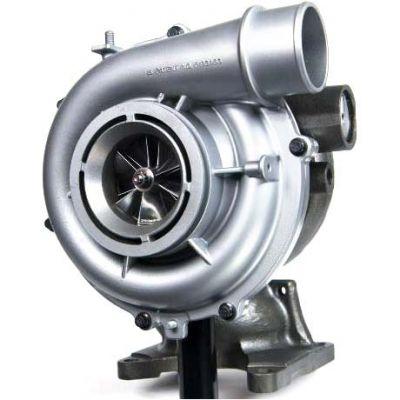 DURAMAX TUNER STEALTH 67 DROP-IN TURBO |2011-2016 GM DURAMAX LML 6.6L|