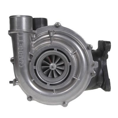 Mahle 599TC21006100 Turbocharger GM Duramax LBZ 6.6L Turbo diesel 2006-2007